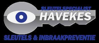 Logo Sleutelspecialist Havekes